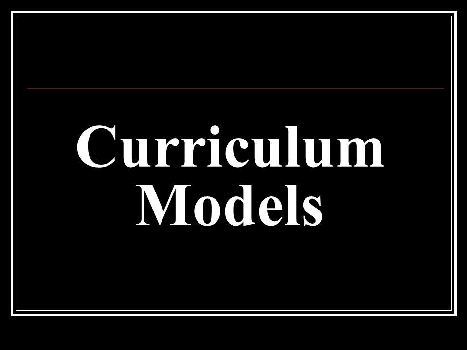 saylor alexander lewis model curriculum