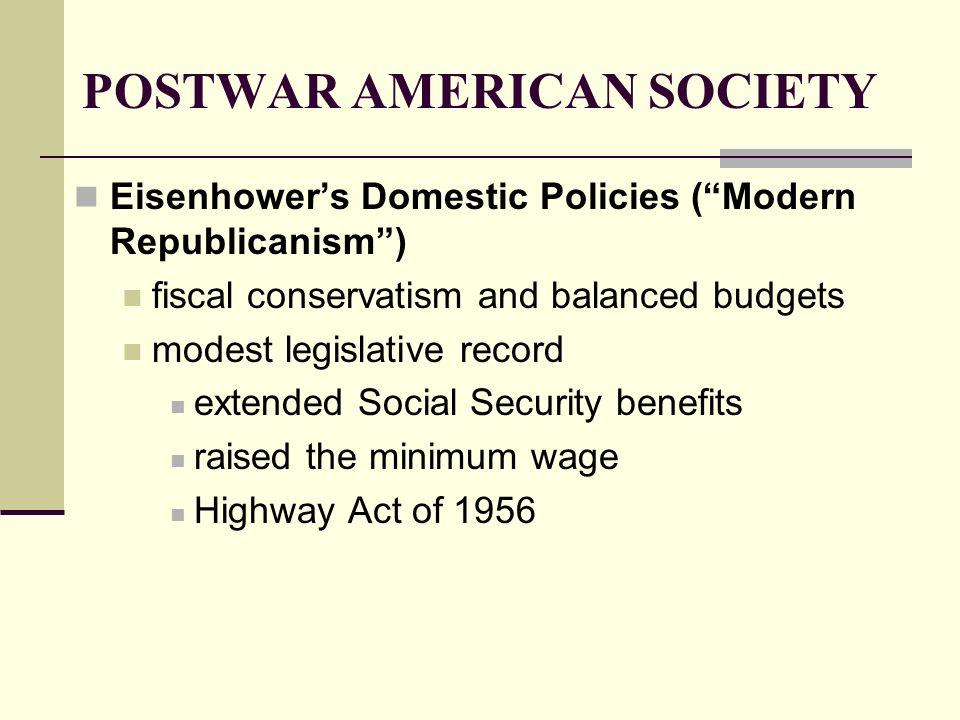 Social Revolution 1950 S 1960 S Ppt Video Online Download