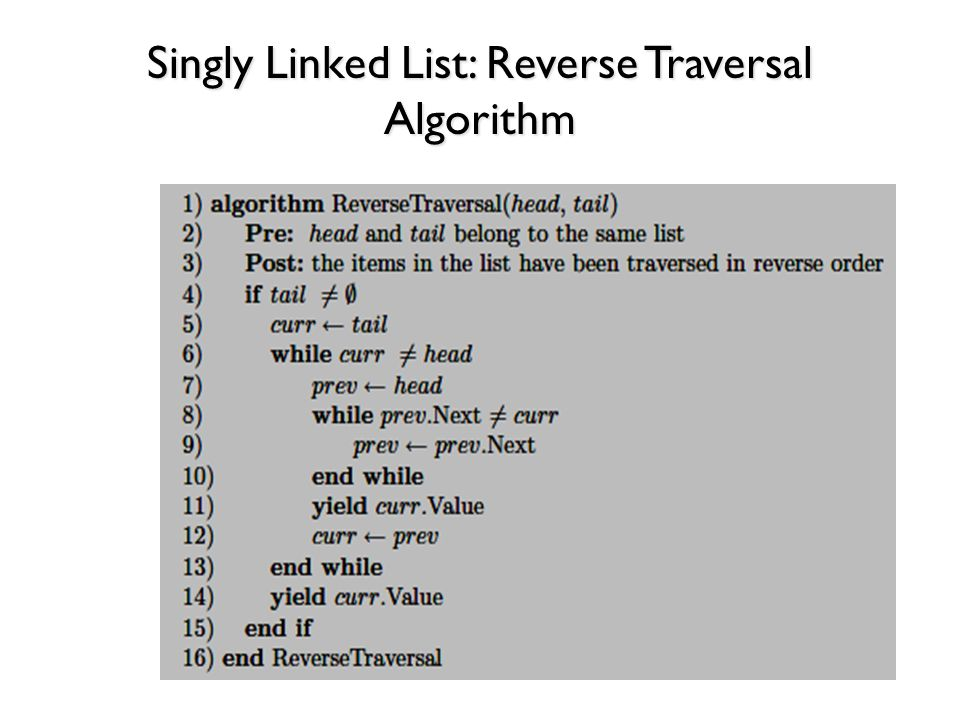 Linked List by Chapter 5 Linked List by - ppt video online ...