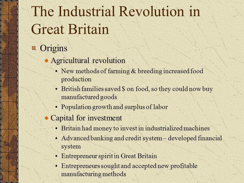 the impact of the industrial revolution in europe The industrial revolution and british society paperback – january 29, 1993 by   of the impact (or lack thereof, counter-intuitively) of the industrial revolution on .