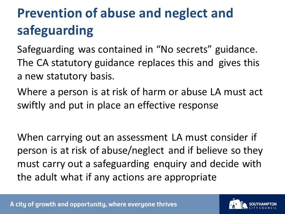 safeguarding adults and promoting independence essay 3 safeguarding adults and promoting independence level 3 unit 10 1 know types and indicators of abuse 2 p3understand factors which may lead to abusive.