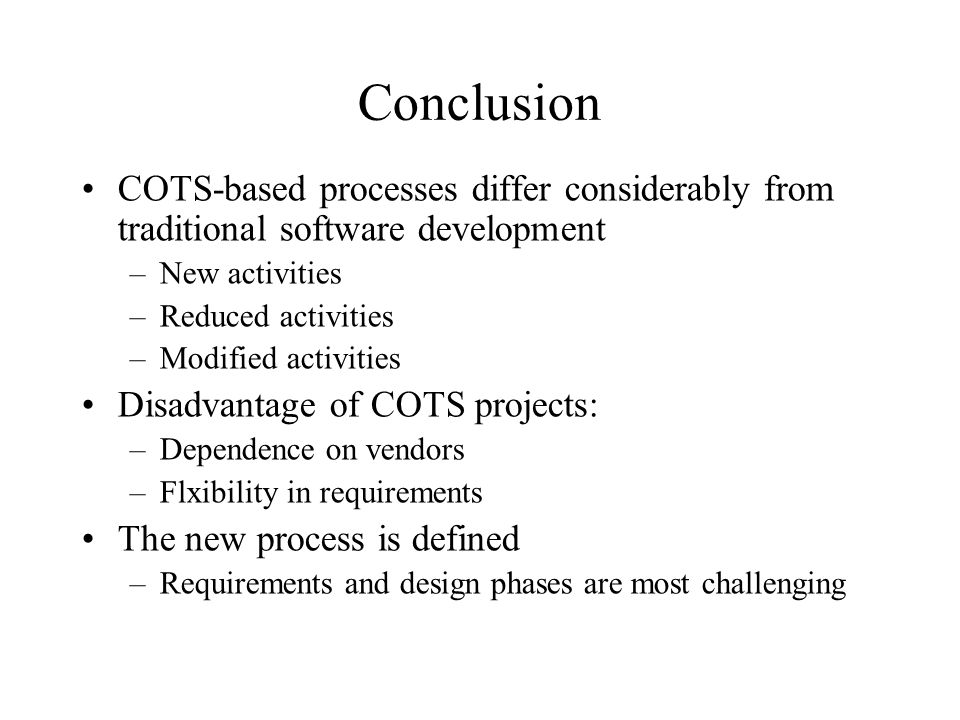 IT 210 Week 2 CheckPoint Software Development Activities Purposes