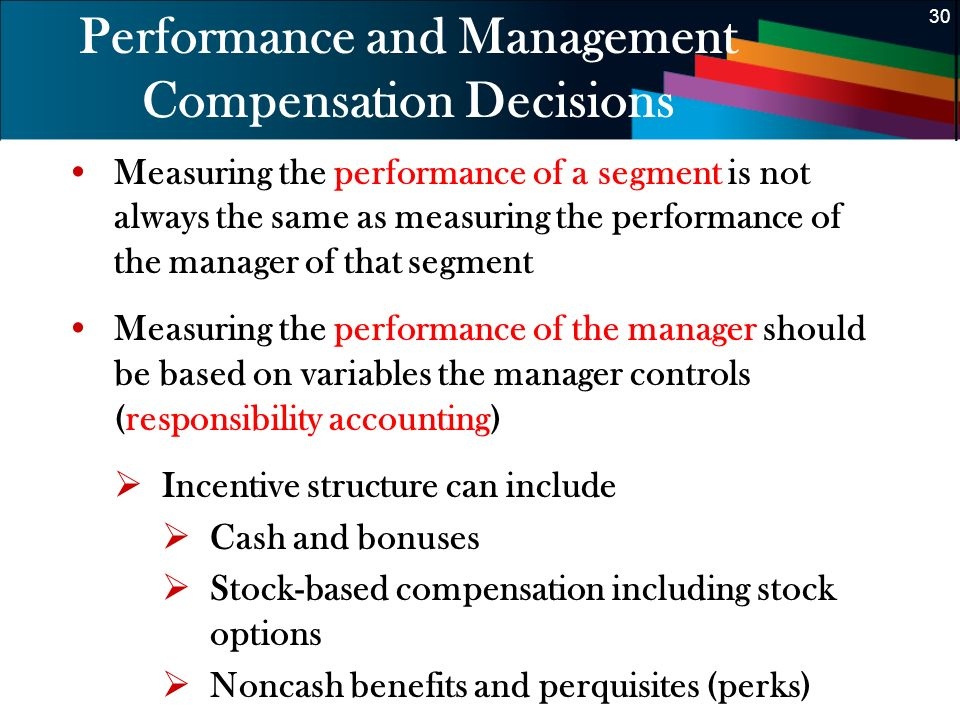 compensation decisions Tion decisions, would view a compensation program as fair perceived fairness is whether the individual em-ployees in an organization view their compensation as fair do your accounting clerks believe they are being perceived fairness in compensation.