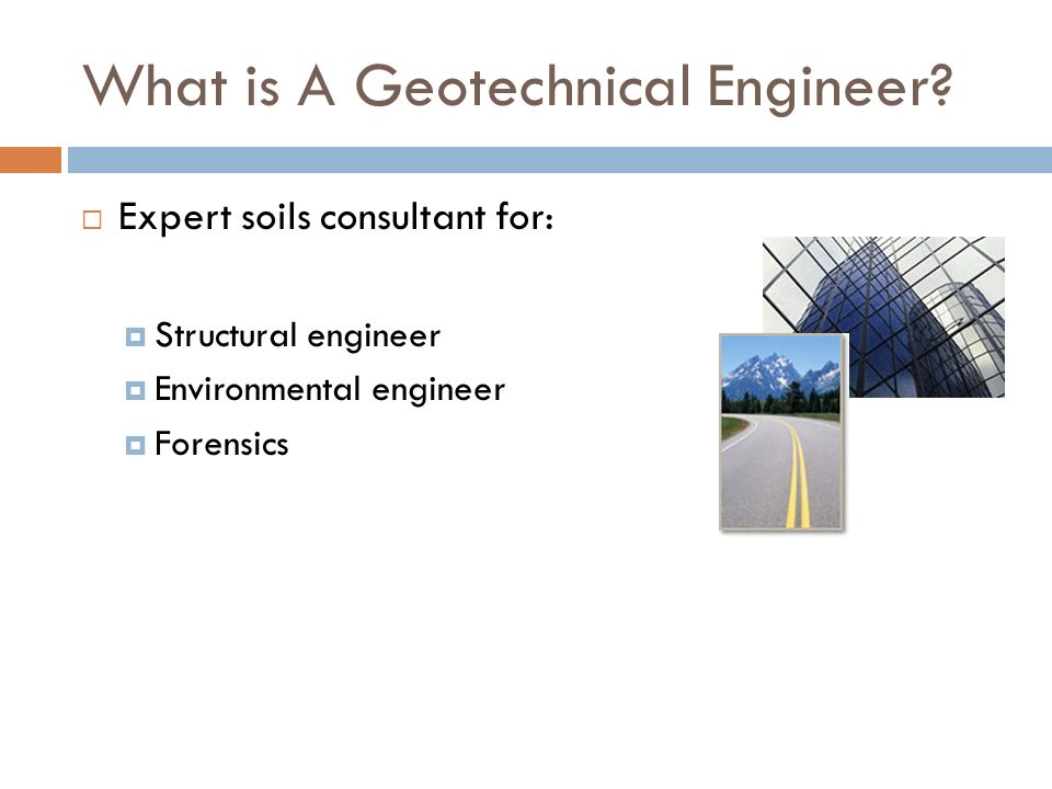 the geotechnical engineering on soil engineering essay Myself essay writing master thesis geotechnical engineering check writing services how homework helps.