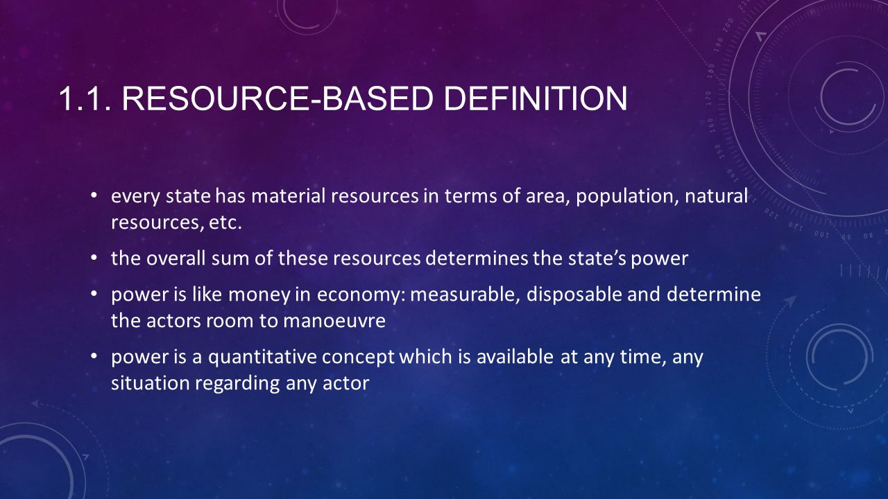 resource based economics Information on economic issues relevant to the practice of radiology, radiation oncology and related medical issues.