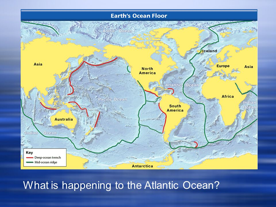 Section 4 sea floor spreading ppt video online download for 10 facts about sea floor spreading