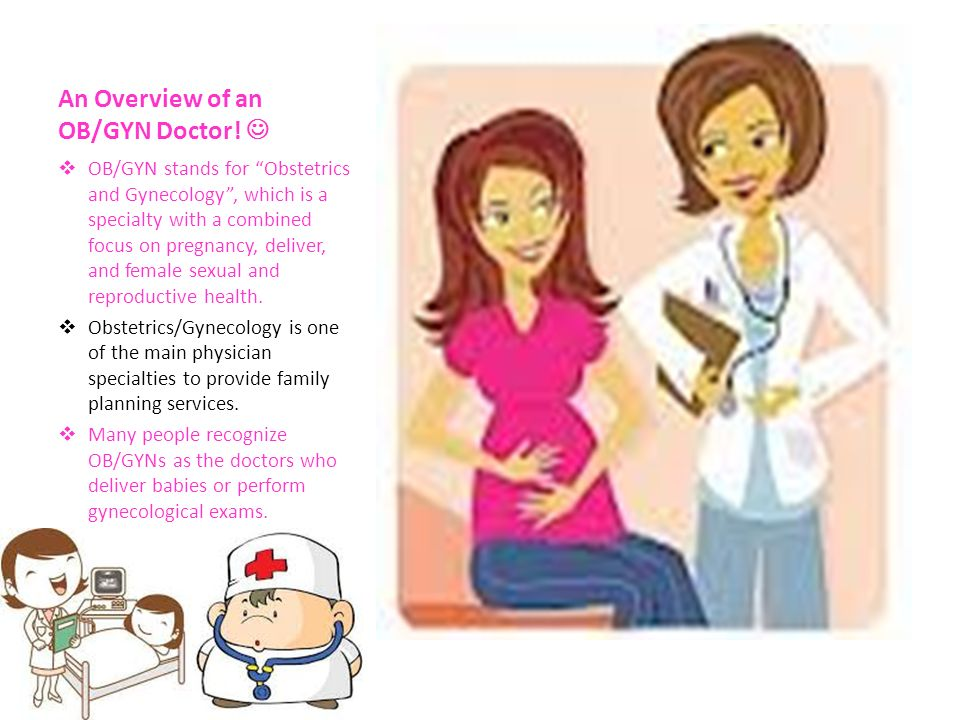 becoming an ob gyn How to become an obgyn and the realities of obgyn careers are discussed in this video interview with ob/gyn dr carmen woods hollowell of the.