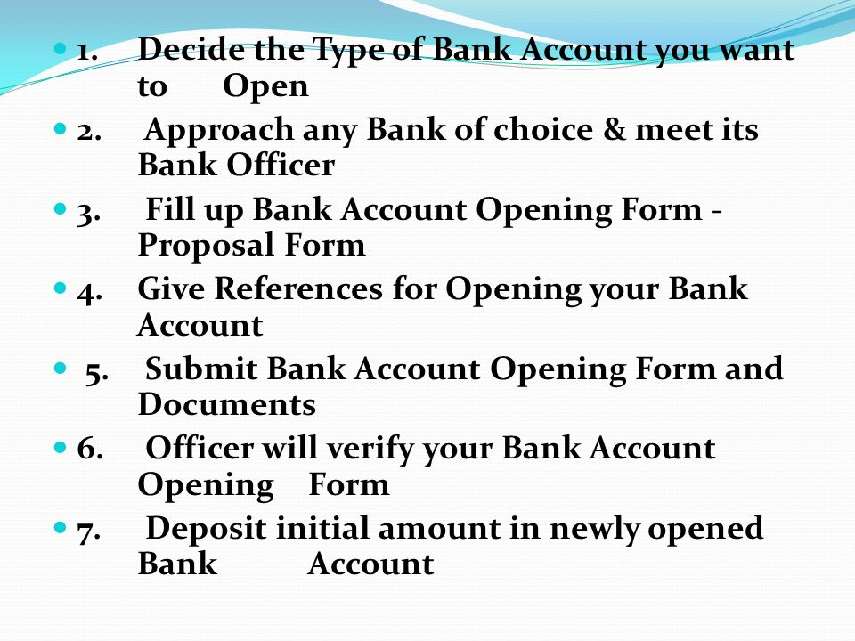 Chapter No 3 Commercial Bank Chapter No 3 Commercial Bank