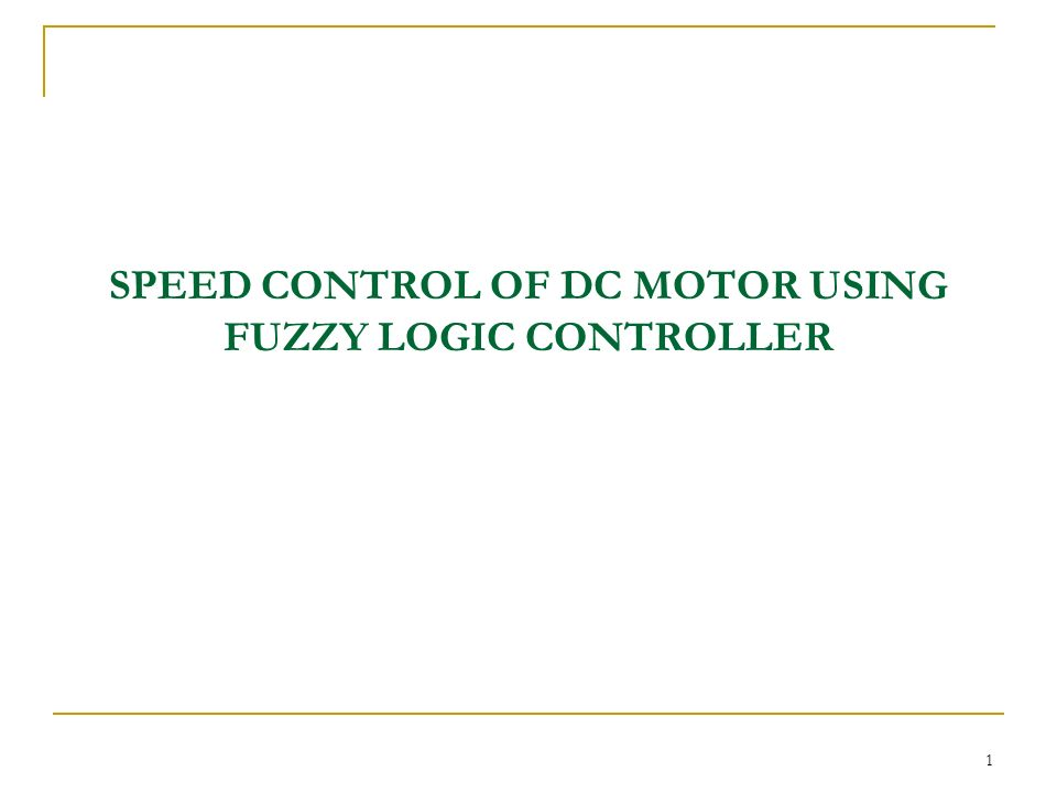 Speed control of dc motor using chopper simulation dating