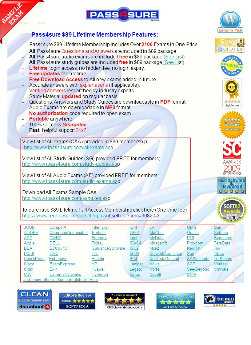 For those who wish to pursue RCDD certification from BICSI ...