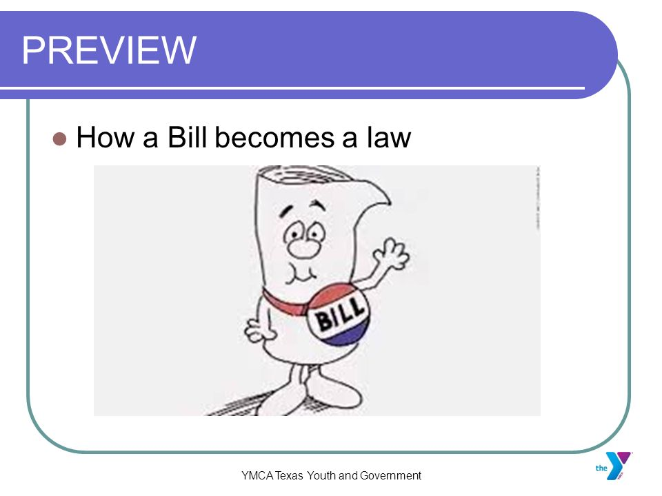Template for Bills