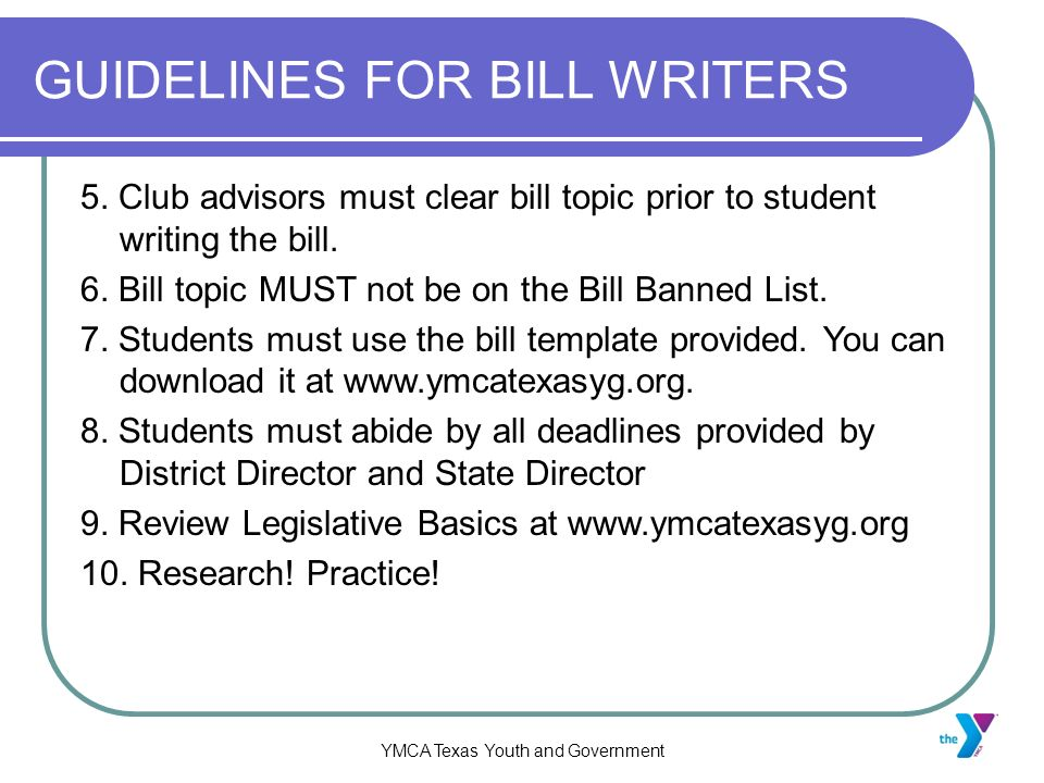 Legislative bill writing ppt video online download guidelines for bill writers pronofoot35fo Choice Image