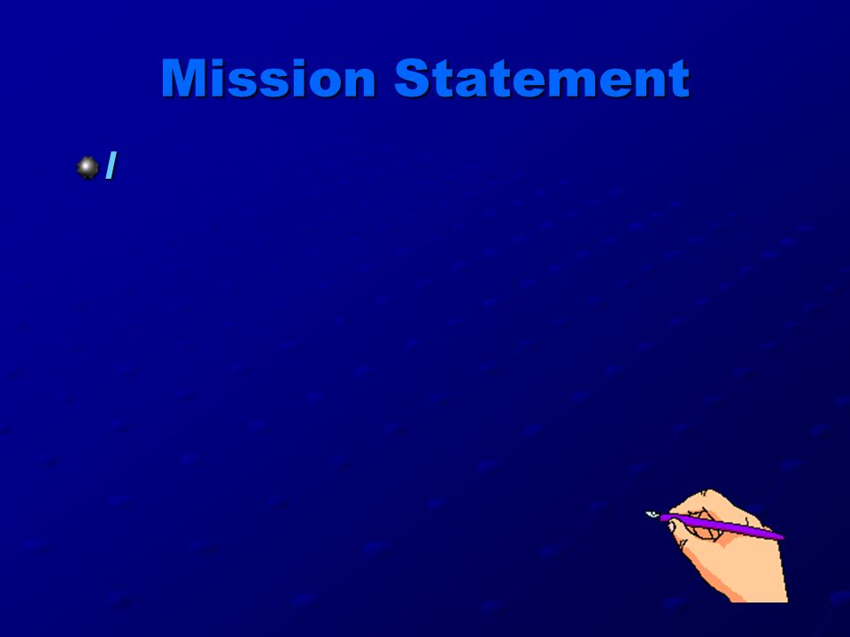 Seven Habits of Highly Effective Teens Mission Statement