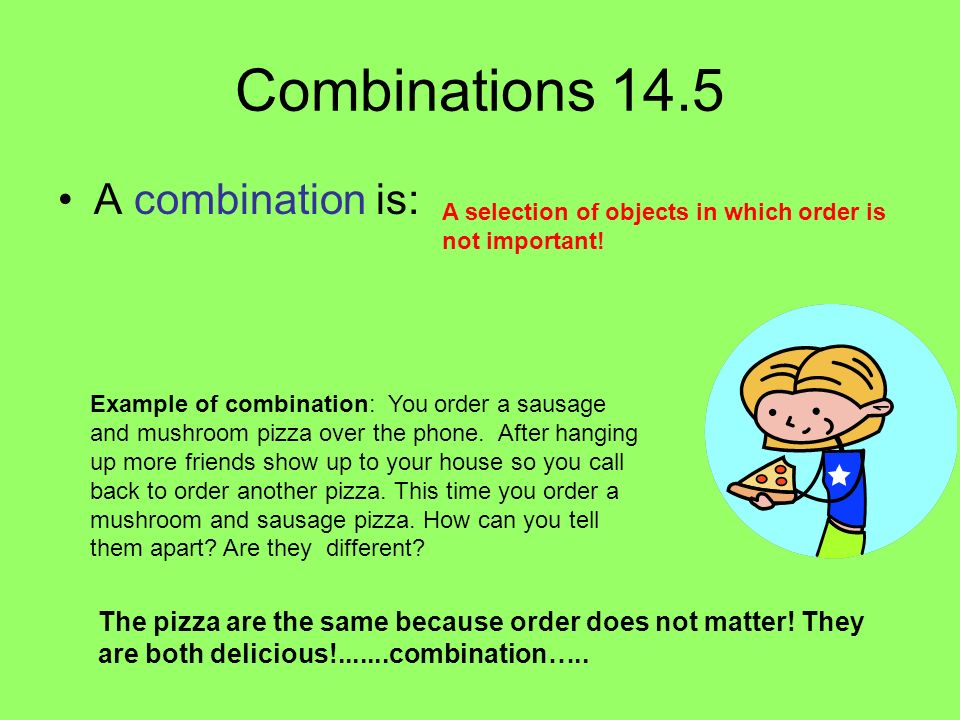 permutation and combination examples with answers pdf