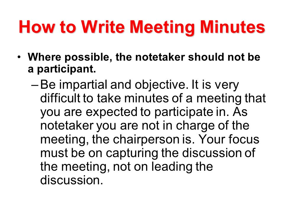 How to write the discussion section of a prac report