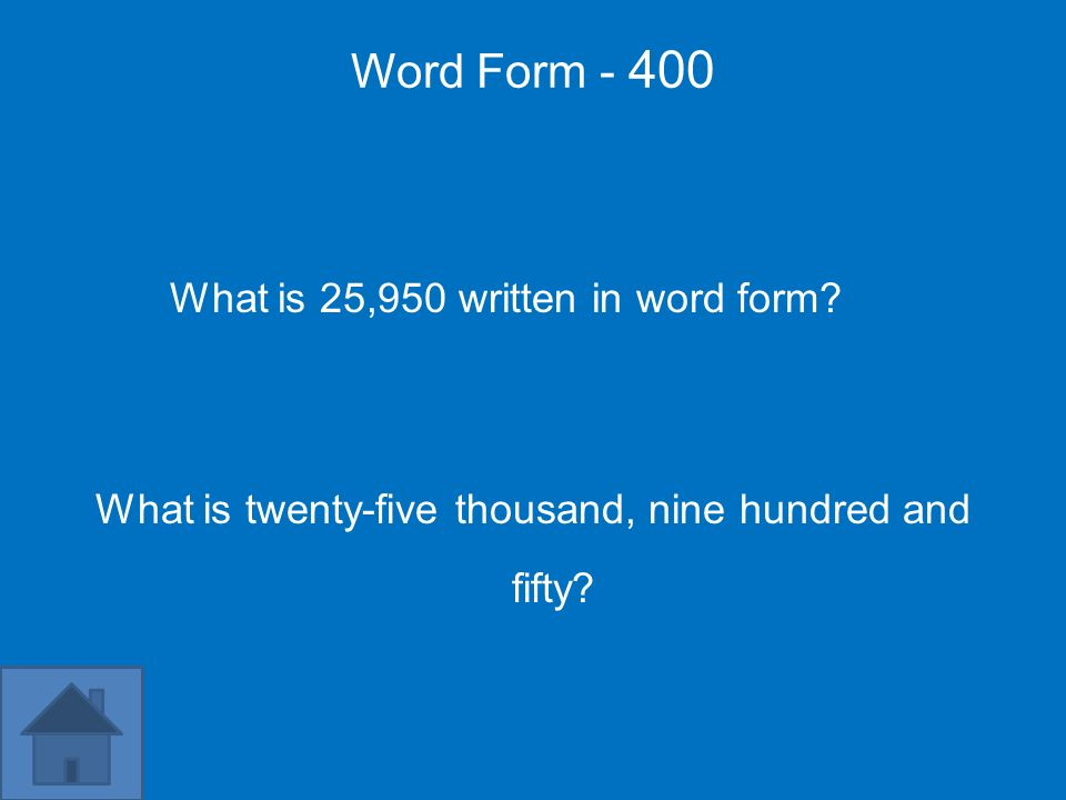Place Value to Ten Thousand - ppt video online download
