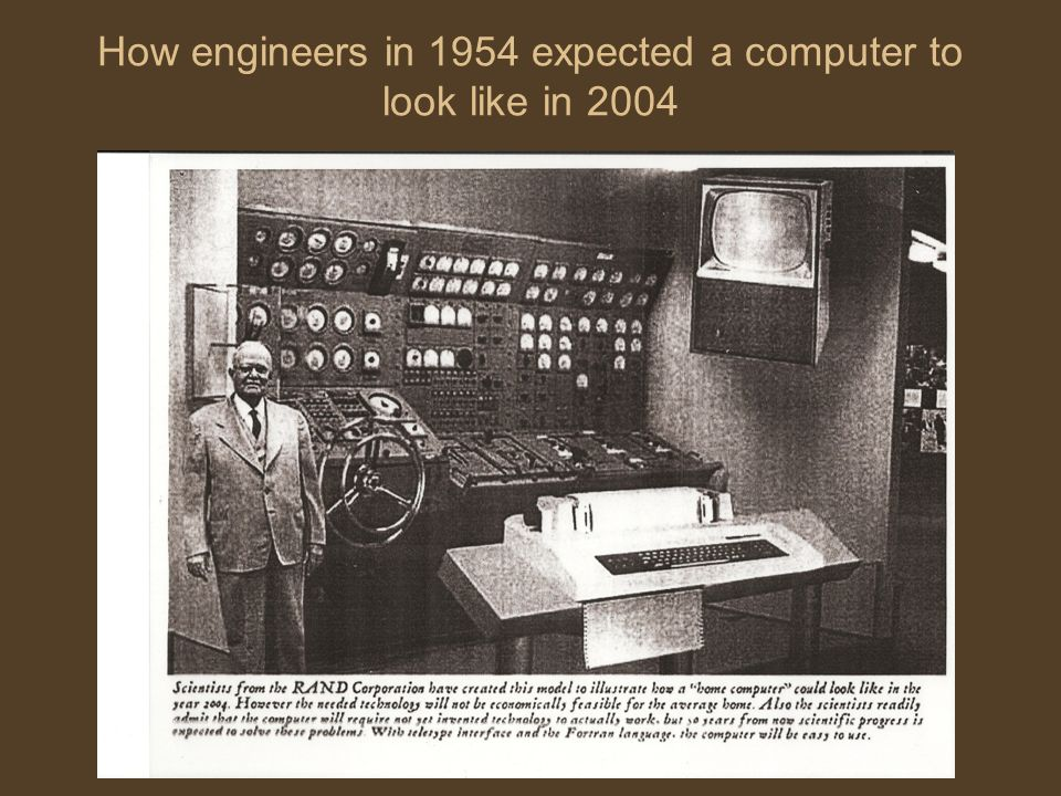 1 Early analog computational devices
