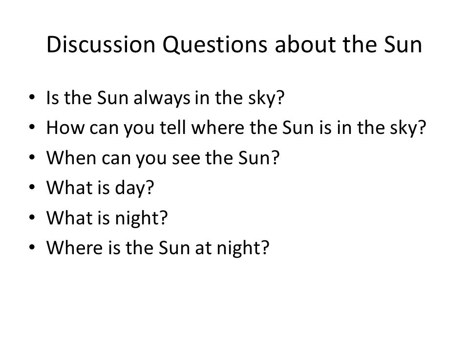 discussion of the sun in the Thus, the study of the sun through x-ray imaging is a relatively new science development students should use their student esheet to go to and read page 2 of sunspots: history.