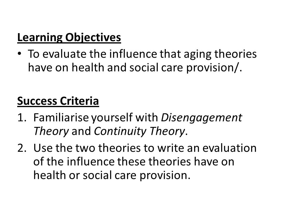 theories of aging 5 introduction this overview summarizes the current situation, history, major controversies, and medical implications of scientific biological aging theories.