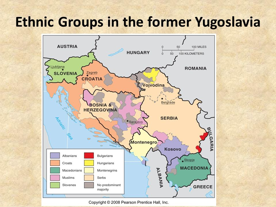 an introduction to the issue of the history of ethnic cleansing in former yugoslavia An arms embargo was imposed for all of the former yugoslavia by the campaign in 1992 to stop the ethnic cleansing in 1999 the history place™ all.