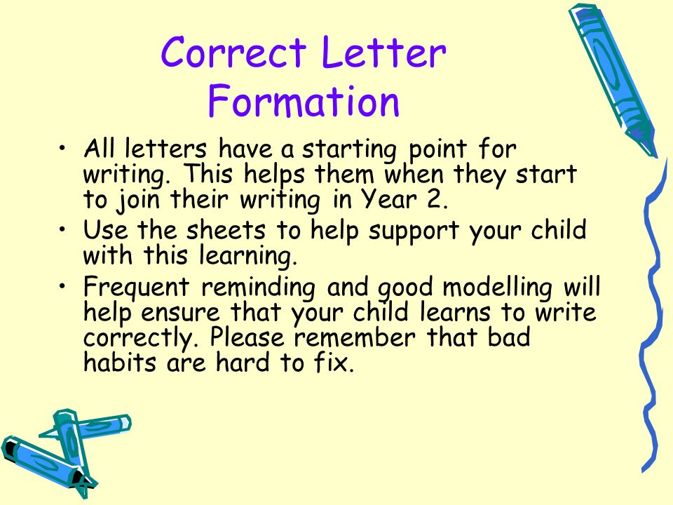 Write A Letter To Yourself As A Child