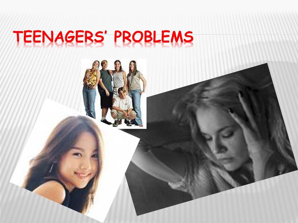 teen problem