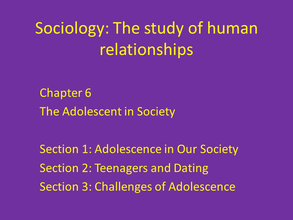 sociology study Sociology (quick study academic) [inc barcharts] on amazoncom free shipping on qualifying offers the essentials of the systematic and scientific study of human social behavior, groups and society.