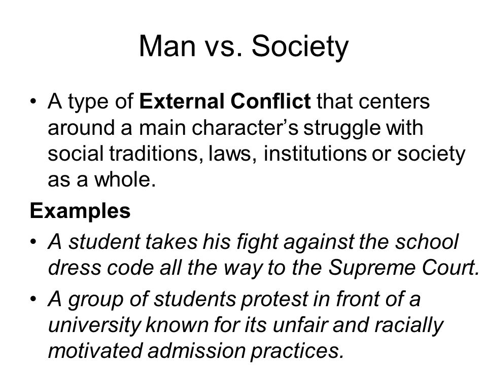 man vs society hamlet Essays - largest database of quality sample essays and research papers on essay of man vs society.