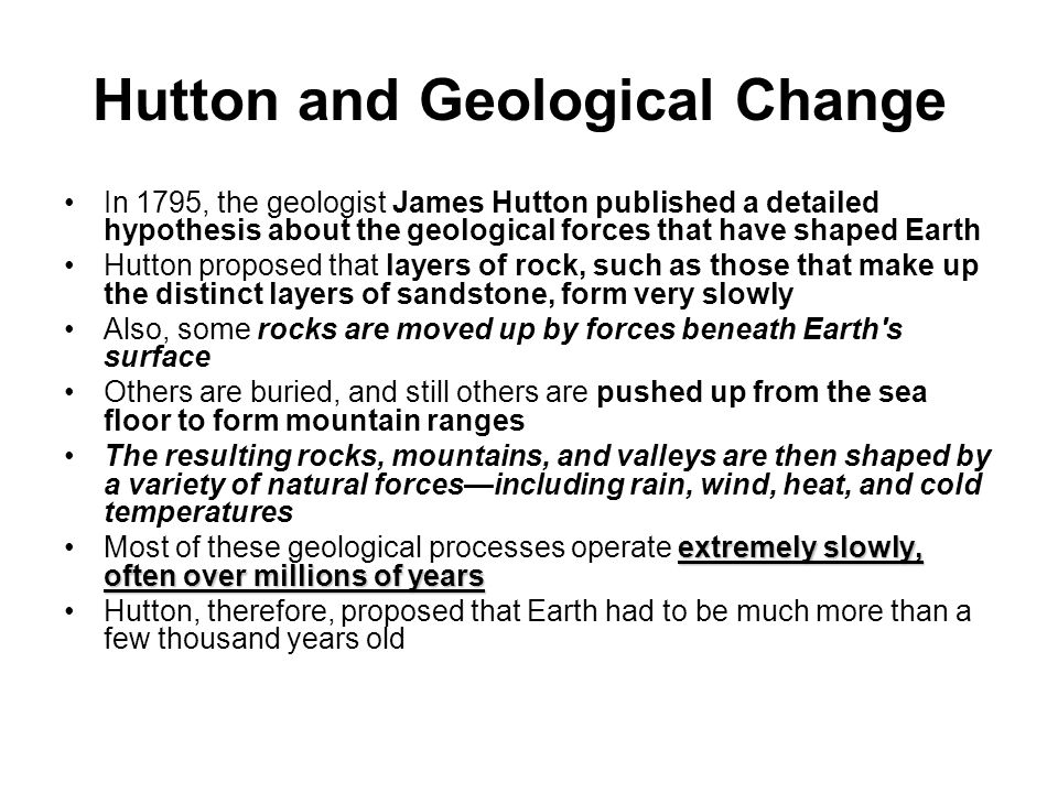 geological forces that shape the earth essay The shape of earth is approximately oblate  and meteorite impacts are among the processes that constantly reshape the earth's surface over geological time.