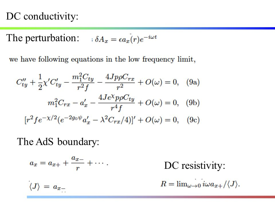 perturbation theory general relativity pdf