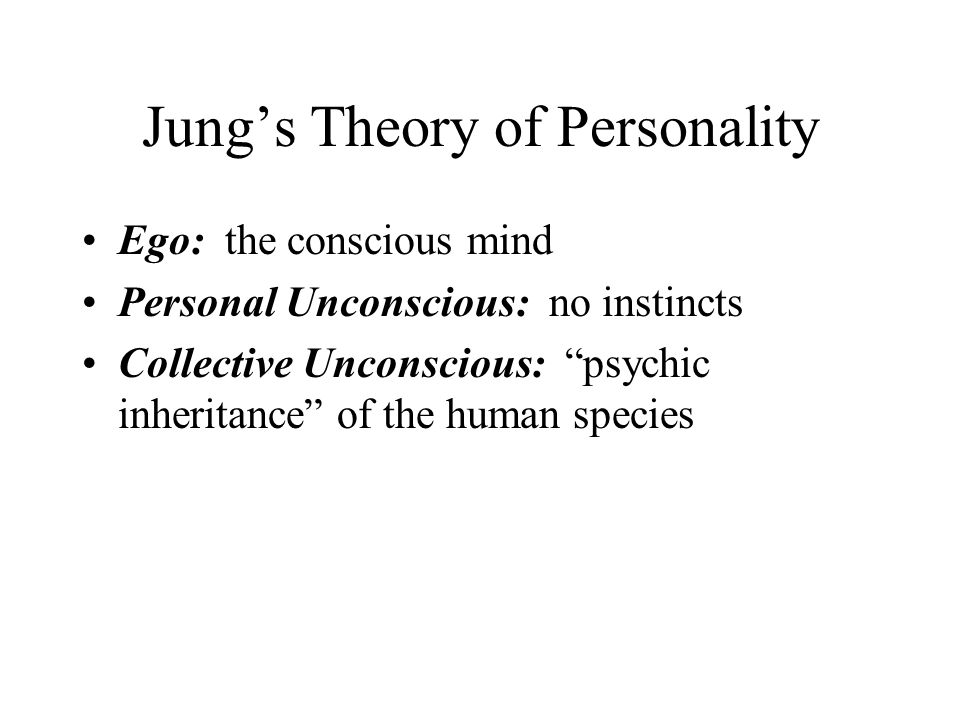 carl jung theory and interpersonal relationships Interpersonal relationships research papers can 1940s to make cg jung's theory of human paper on carl jung's theory of synchronicity.