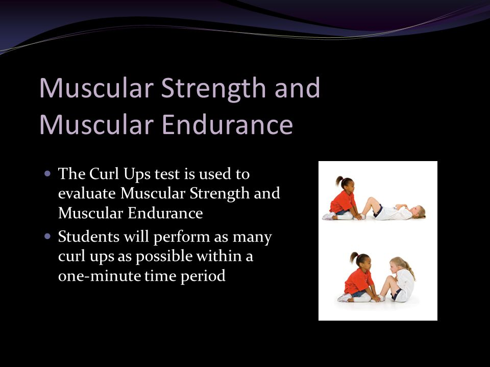 how to train muscular endurance