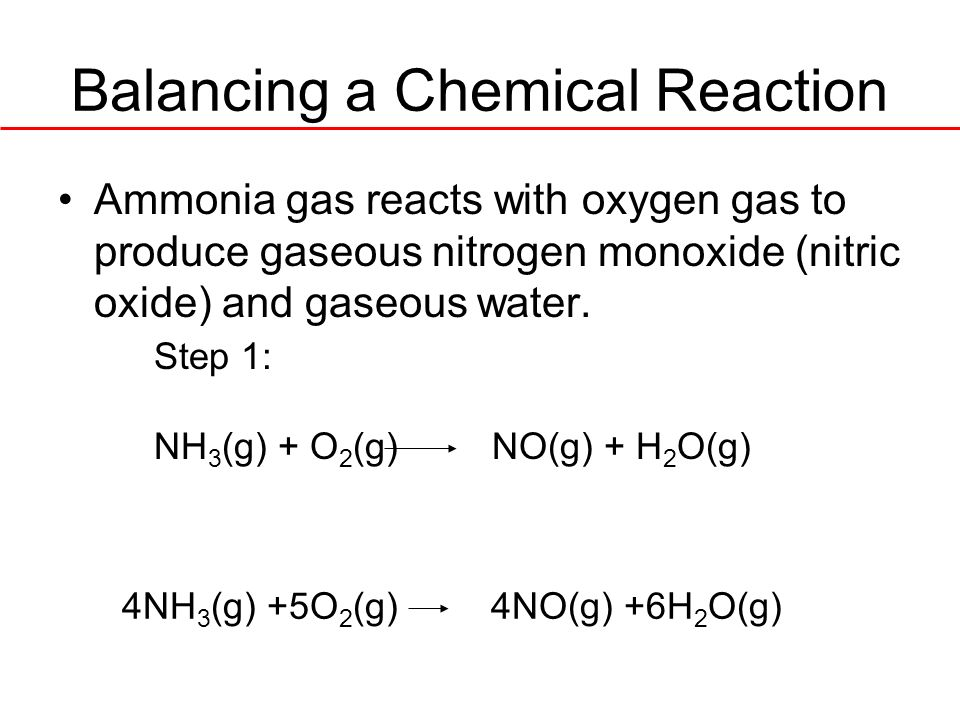Unit 1: Chemical Changes and Structure