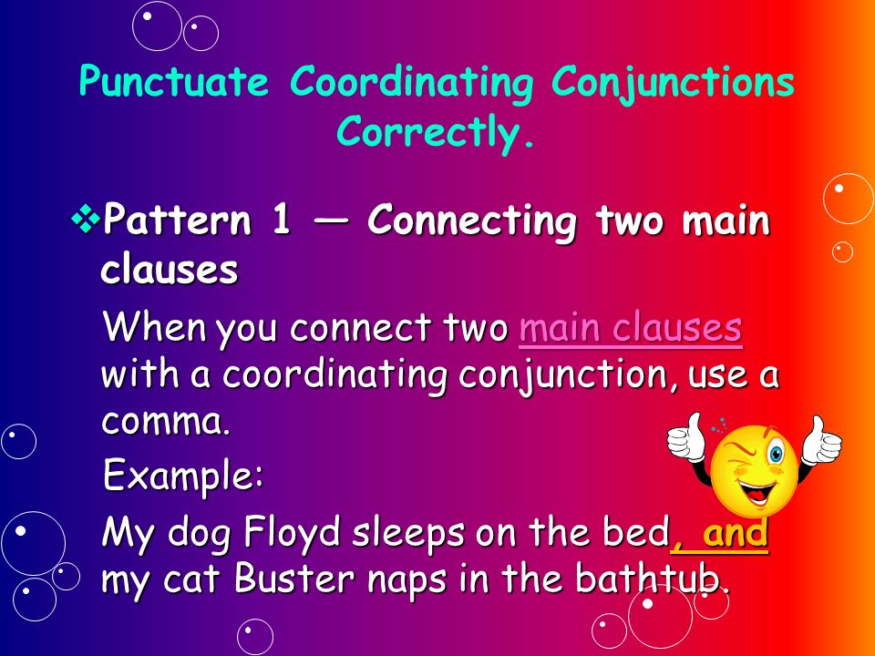 conjunctions grammatical conjunction and squid eyeball Pronounagreementpresentation - free download as powerpoint presentation (ppt), pdf file (pdf), text file (txt) or view presentation slides online.