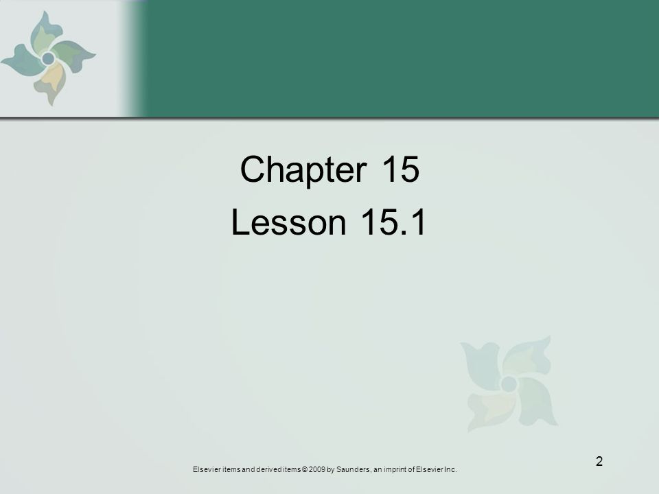 learning objectives chapter 15 Learning objectives part 1: an introduction to research chapter 1: the importance of research as evidence in nursing define nursing research and discuss how research is used in nursing practice chapter 15: quantitative questions and procedures.