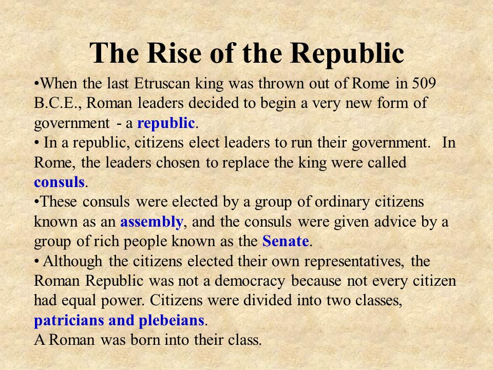 the rise of a democratic republic The treaty of versailles was  the weimar republic is the term used to describe the german democratic republic that lasted  the population did rise.