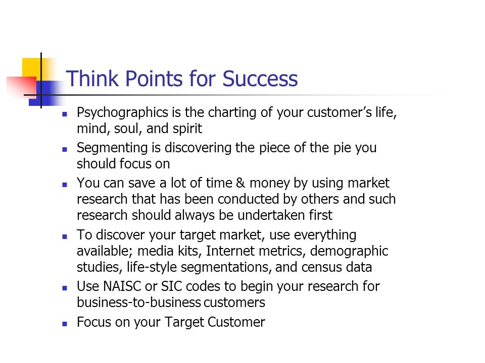 Dda Line Drawing Algorithm Explanation : Chapter profiling your target customer research to