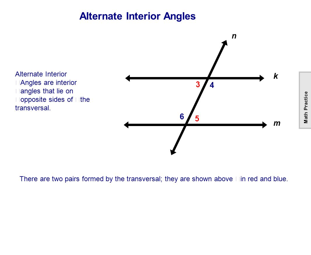 Table Of Contents Lines Intersecting Parallel Skew Ppt Download
