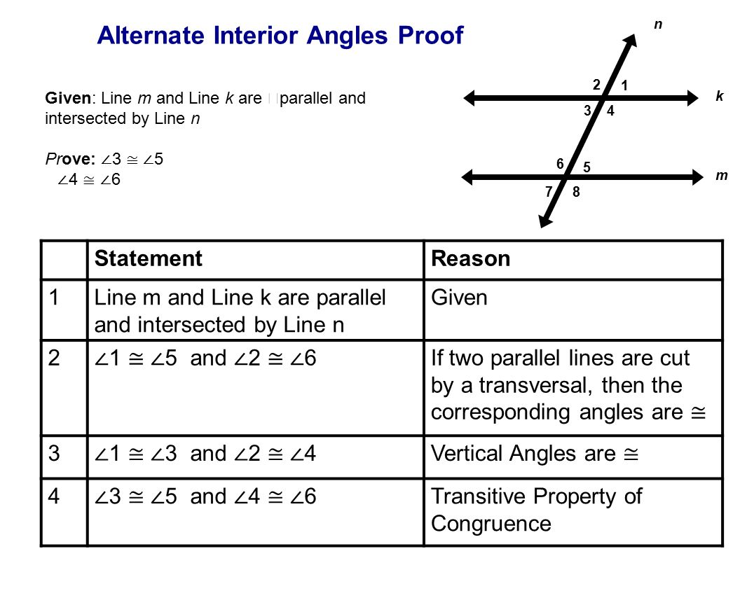 Worksheet Parallel Lines Proofs Worksheet Answers Carlos Lomas