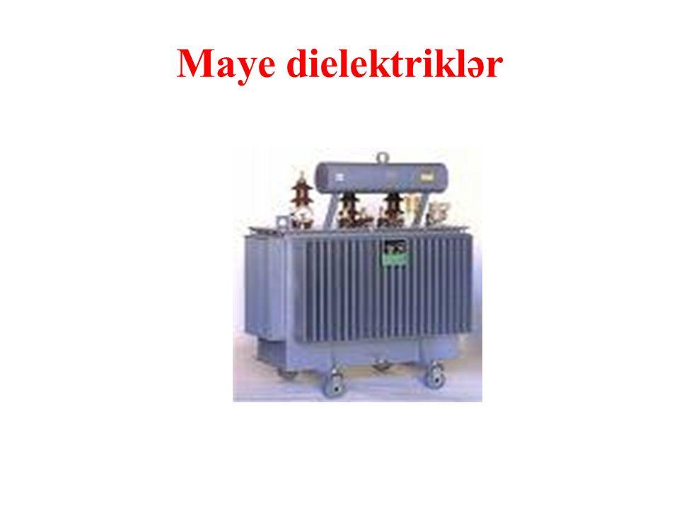Maye dielektriklər