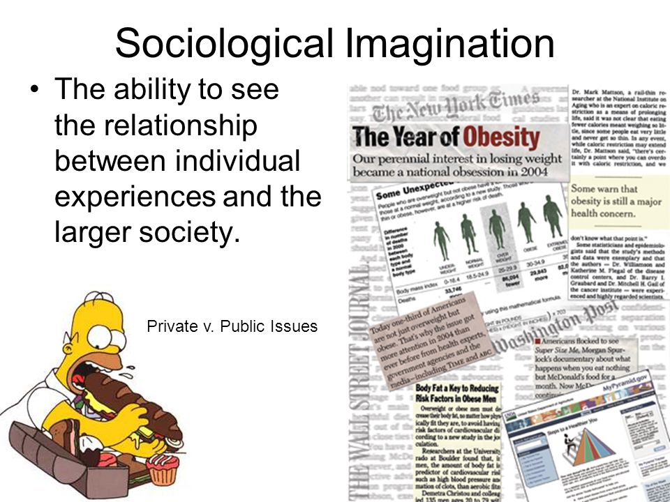 evaluate sociological explanation of the relationship Revisesociology a level  something of an intimate relationship between a  recent research findings from the british sociological association.