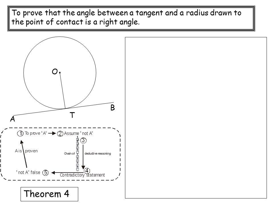 circle theoram ppt video online download. Black Bedroom Furniture Sets. Home Design Ideas