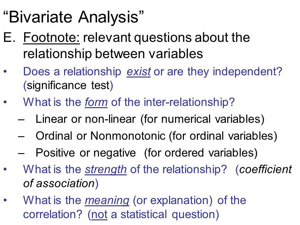 basics of statistical analysis pdf