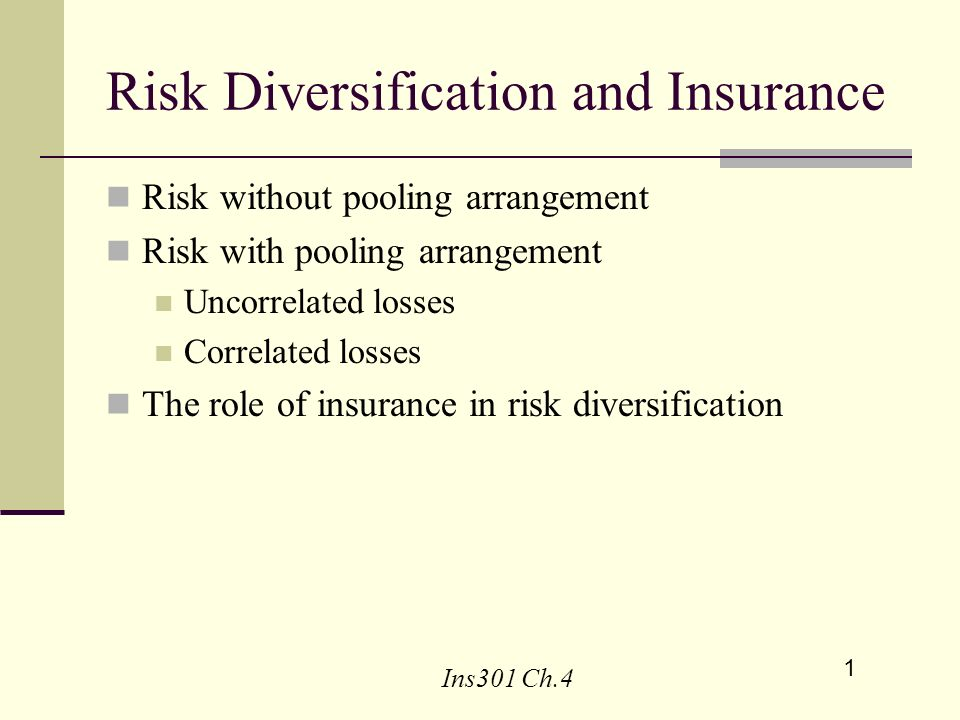 assigned risk pool definition The alaska workers' compensation act they can purchase insurance through alaska's assigned risk pool  alaska does not have workers' compensation group pools.