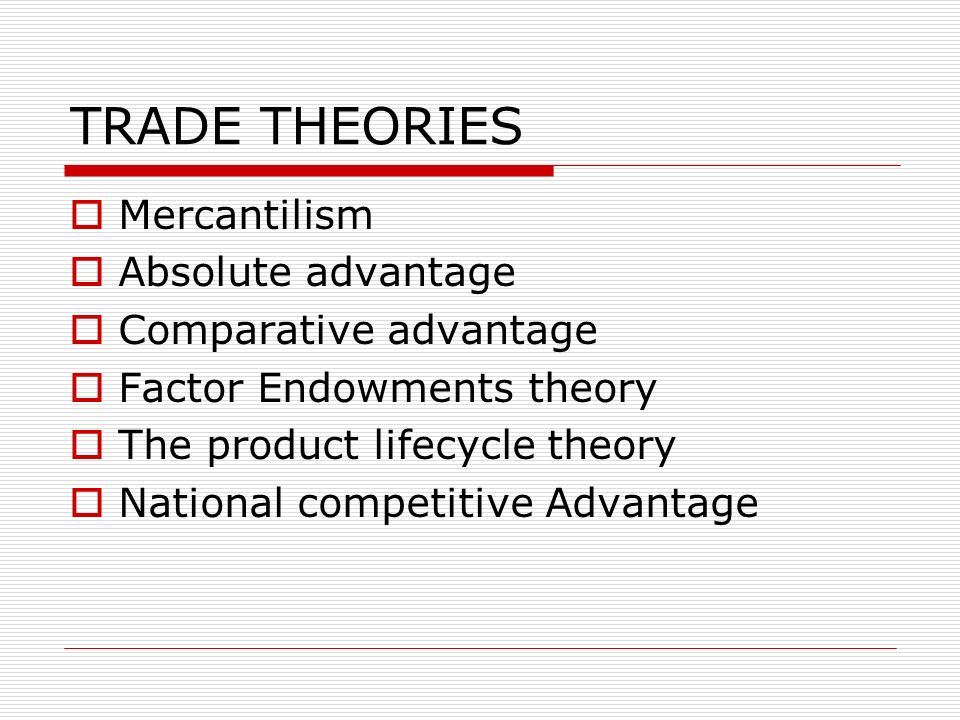 shared competitive and comparative advantages a Comparative advantage (of a country or firm, for example) is given by the access to certain resources that others don't have usually this is related to natural resources i say access because it doesn't matter if you are or are not the owner on the other hand, competitive advantages are.