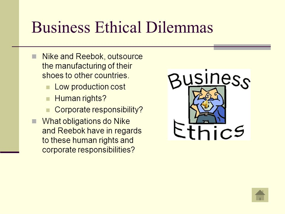 nike and human rights Facts and faqs about nike's labor nike violates local minimum in the same manner we view armies and governments that perpetrate human rights violations.