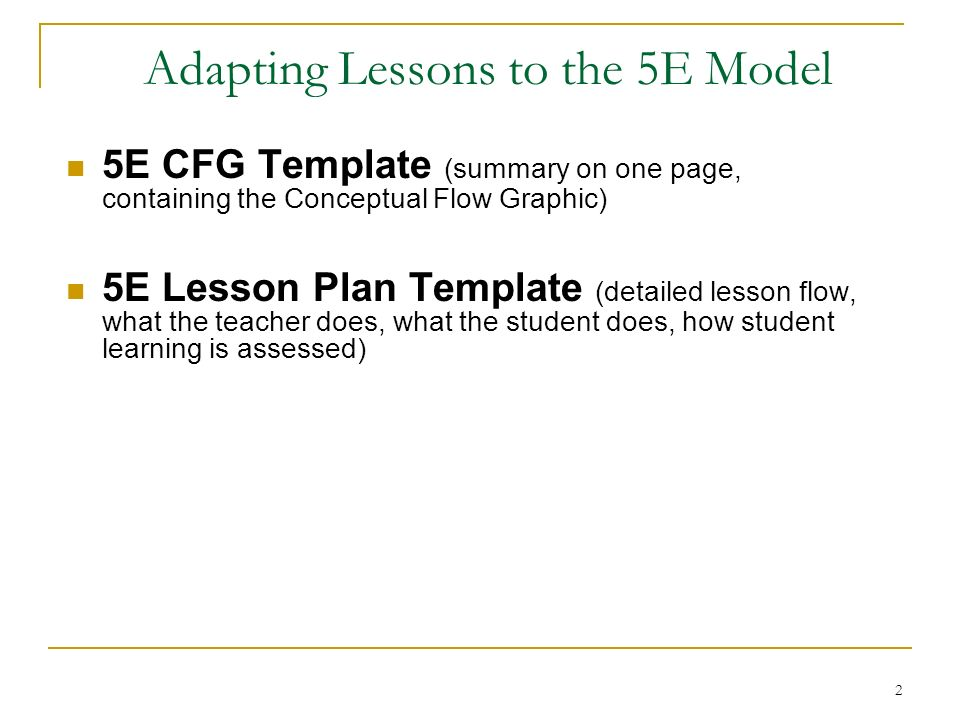 Backwards design step 1 agree on the overarching science for 5e learning cycle lesson plan template