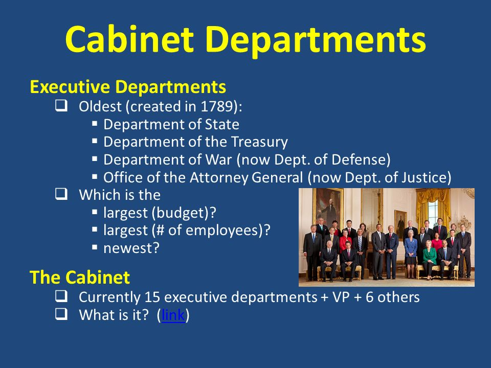 Is the federal bureaucracy essential to good government? - ppt ...