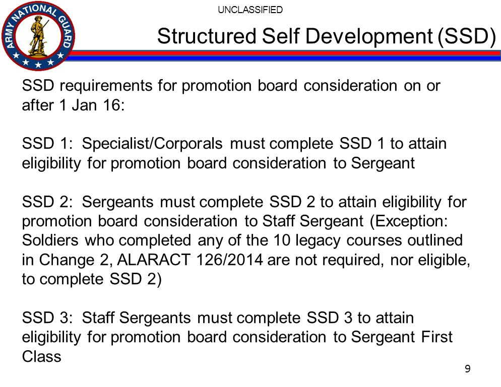 Army Structured Self-development Related Keywords & Suggestions