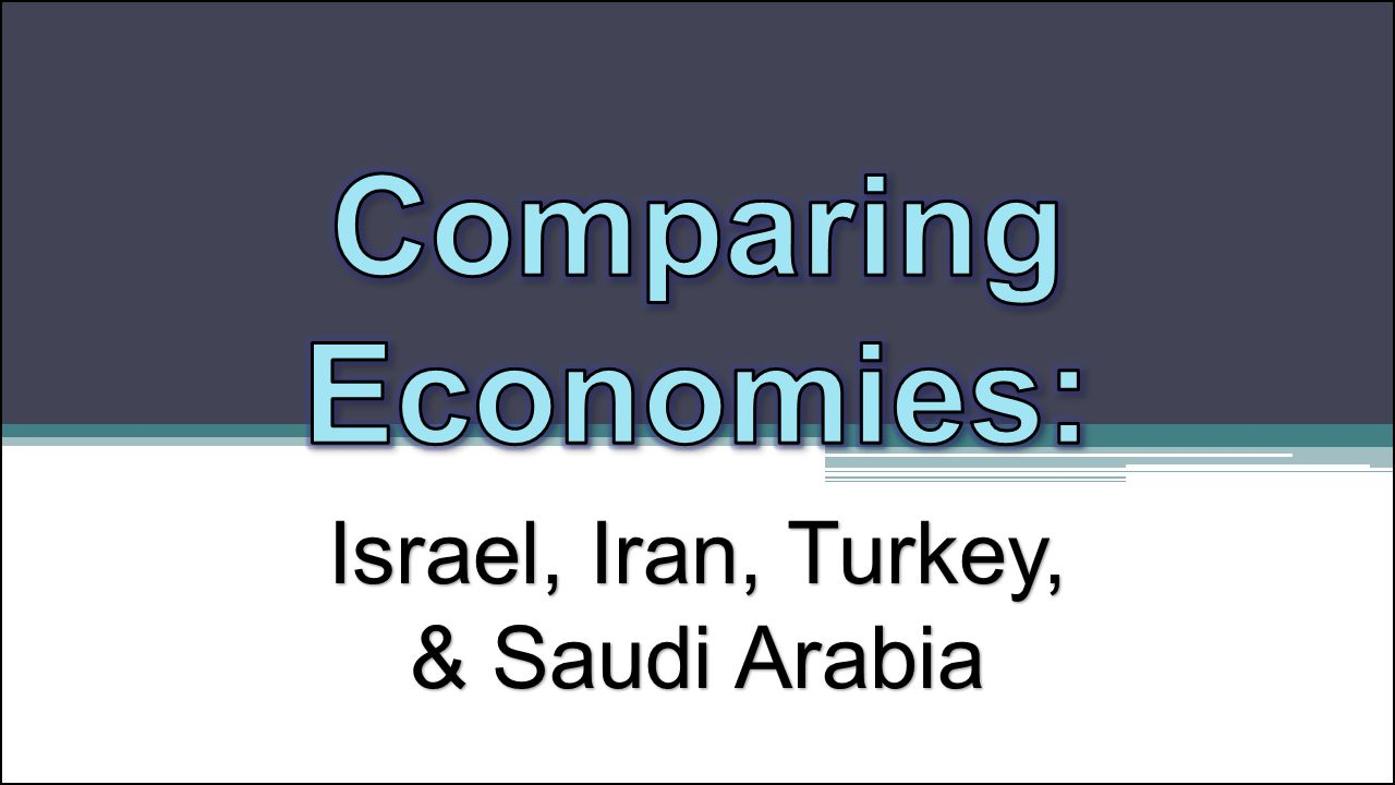 comparing economies Economic growth, efficiency, equity, economic security, and economic freedom economic growth increase in the amount of goods and services an economy can produce over time.